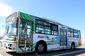 西鉄バス・電車絵画コンクール110周年賞