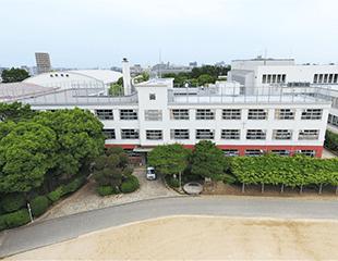校舎設備、周辺環境