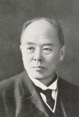 安川 敬一郎 先生