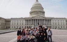 中学3年生 アメリカ研修(2017年度)7