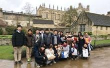 高校1年生 イギリス研修(2017年度)4