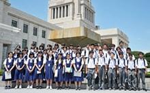 中学2年生 東京研修(2016年度)2