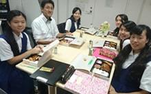 中学2年生 東京研修(2015年度)4