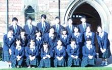 高校1年生 イギリス研修(2014年度)4