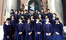 中学3年生 アメリカ研修(2014年度)2