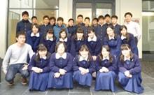 中学3年生 アメリカ研修(2014年度)3