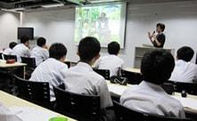 中学2年生 東京研修(2014年度)4
