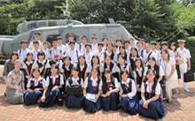 中学2年生 東京研修(2013年度)4