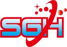 SGHロゴ