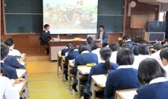 グローバルキャリア教育