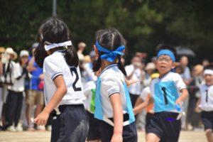 小学校運動会012