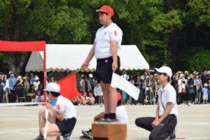 小学校運動会03