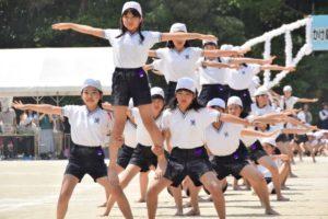 小学校運動会05