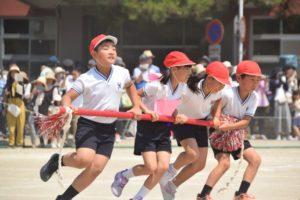 小学校運動会06