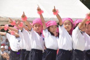 小学校運動会07
