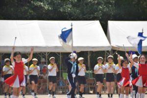 小学校運動会09
